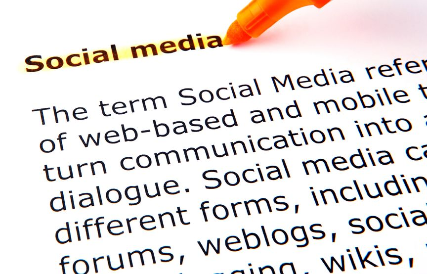 social media as forms of electronic communication Social media is a phrase that we throw around a lot these days, often to describe what we post on sites and apps like facebook, twitter, instagram, snapchat and others.